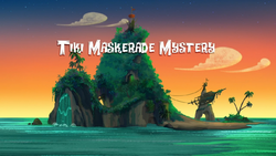 Tiki Maskerade Mystery title card.png