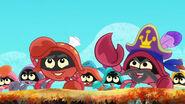 King Crab&Louie-Crabageddon!02