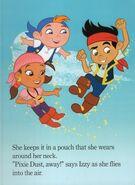 Pixie Dust Away!-book03