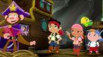 Zongo-The Monkey Pirate King59
