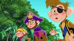 Zongo-Captain Jake's Pirate Power Crew!84