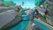 Cubby-Captain Hook's Lagoon01
