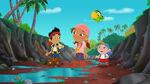 Jake&crew-Captain Hook's Lagoon07