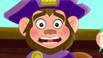 Zongo-The Monkey Pirate King32