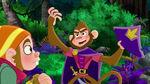 Zongo-Captain Jake's Pirate Power Crew!12