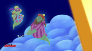 Treasure Tooth Peg-Leg Peg-Stowaway Ghosts!01