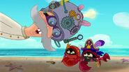 UndergearKing Crab&Louie-Crabageddon!04