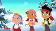 Jake and the Neverland Pirates Play It Again Cubby Song Disney Junior UK