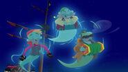 Ghostly Bob&crew-Stowaway Ghosts!14