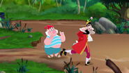 Hook&Smee-Hats off to Hook!10