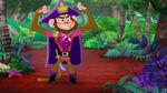 Zongo-Captain Jake's Pirate Power Crew!63