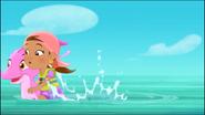 Izzy&SeaFlower-Seahorse Saddle-Up!02
