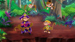 Zongo-Captain Jake's Pirate Power Crew!17