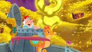 Cornica&Smee-Izzy and The Sea-Unicorn02