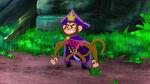 Zongo-The Monkey Pirate King24
