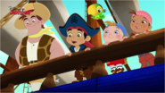 Captain Jake and the Never Land Pirates - Attack of the Pirate Piranhas 10
