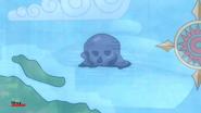 Skull Rock symbol