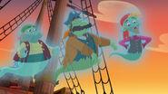 Ghostly Bob&crew-Stowaway Ghosts!10