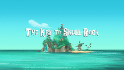 The Key to Skull Rock titlecard.png