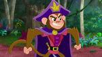 Zongo-The Monkey Pirate King22