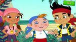 Jake&crew- A Treasure for Mama Hook02