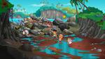 Jake&crew-Captain Hook's Lagoon06