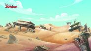 Never Land Desert-Dread the Evil Pharaoh01