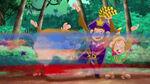 Zongo-Captain Jake's Pirate Power Crew!74