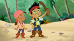 Jake&Izzy-Captain Hook is Missing!01