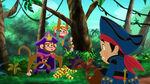 Zongo-Captain Jake's Pirate Power Crew!22