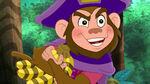 Zongo-Captain Jake's Pirate Power Crew!28