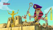 Pirate Pharaoh-Dread the Evil Pharaoh03