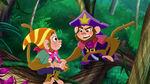 Zongo-Captain Jake's Pirate Power Crew!55