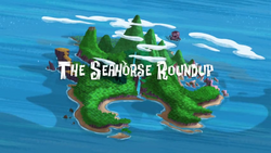 The Seahorse Roundup title card.png