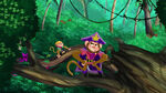 Zongo-Captain Jake's Pirate Power Crew!61