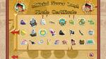 Stickers-Never Land Pirate Schoolapp01