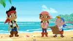 Jake&crew-Jake's Treasure Trek02
