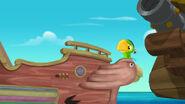Skully-Sail Away Treasure