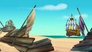 Shipwreck Beach-Sail Away Treasure01
