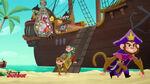 Zongo-The Monkey Pirate King06