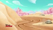 Never Land Desert-Mummy First Mate01