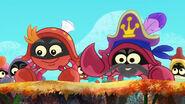 King Crab&Louie-Crabageddon!23
