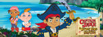 Captain Jake and the Never Land promo