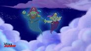 Treasure Tooth &Peg-Leg Peg-Pirate Ghost Story05