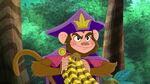Zongo-Captain Jake's Pirate Power Crew!26