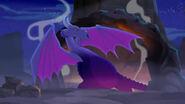 Dragon-Jake Saves Bucky13