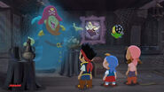 Jake and crew with Treasure Tooth-Pirate Ghost Story05