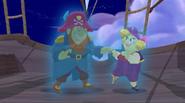 Treasure Tooth-Leg Peg-Pirate Ghost Story05