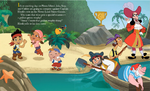 The Pirate Games page03