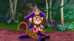 Zongo-The Monkey Pirate King19